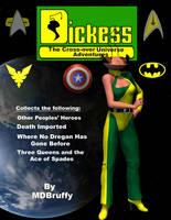 Dickess- The Cross-over Universe Adventures