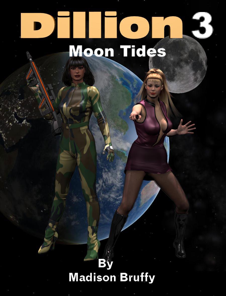 Dillion 3- Moon Tides by mdbruffy
