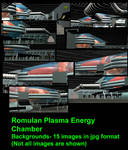 Plasama Cannon shots