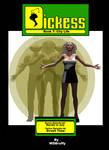 Dickess - Street Time