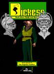 Dickess- The Argolan Conflict