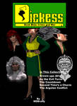 Dickess- Book 9: Crime and War