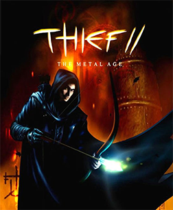 The Thief Dilemma: Chapter 22