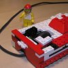 DIY Lego Computer Mouse by jedeye459