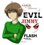 Evil Jimmy
