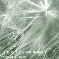 2nd Brush pack fractual by QaysA