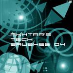 Akhtars Tech Brush set 04