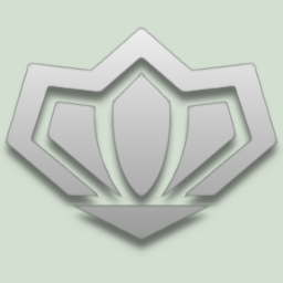 Desura Token Style Dock Icon - Light by Doctor-Cool