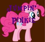Jumpin' Pinkie