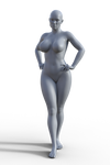 Coco Austin - Head and Body Morphs for G8F