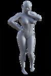 Ayumi Shinoda - Full Head and Body Morphs for G8F