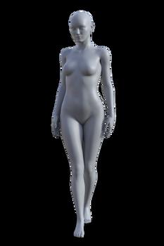Karisha Terebun - Full Head/Body Morphs for G8F