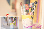 Sweet Colors Lightroom Preset