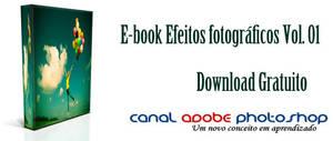 Ebook Efeitos fotograficos