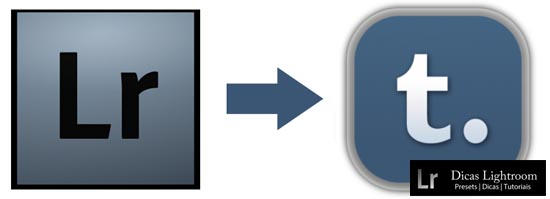 Lightroom to Tumblr Plugin by canalphotoshop