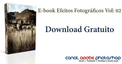 Ebook Efeitos Fotograficos Vol 02