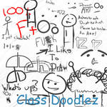 Doodlez by IZ-Person
