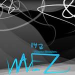 14 Wavez Brushes