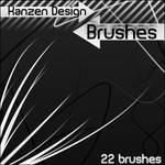 Kanzen Designs - Brushes