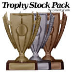 Trophy Stock Pack