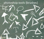 photoshop tools_brushes