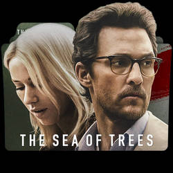 The Sea Of Trees (2015) Folder Icon by eca2424