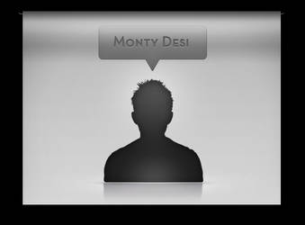 Just an ID PSD by montydesi