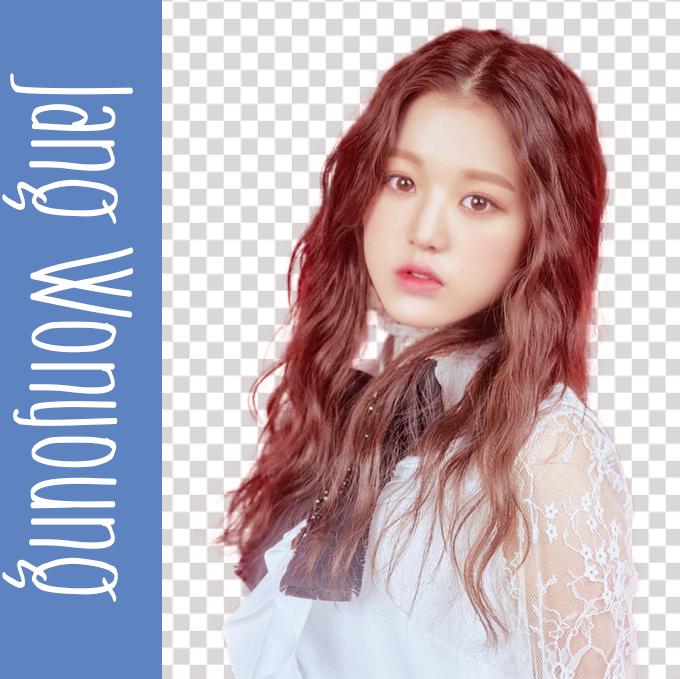 Jang Wonyoung (IZONE) PNG (render) #7 by snh48 on DeviantArt