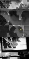 Desktopography: Radix by denzmixed