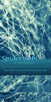 Spiderwebs - Texture Pack
