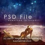 Setting a Mood - PSD File