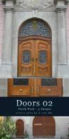 Doors 02 - Stock Pack