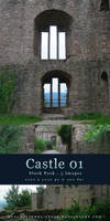 Castle 01 - Stock Pack
