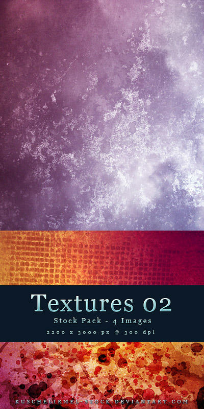 textures stock pack
