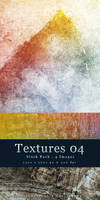 Textures 04 - Stock Pack