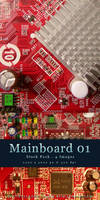Mainboard 01 Stock Pack