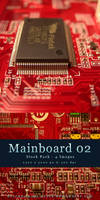 Mainboard 02 Stock Pack
