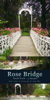 Rose Bridge - Stock Pack