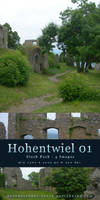 Hohentwiel 01 - Stock Pack