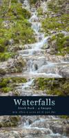 Waterfalls - Stock Pack