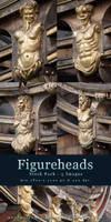 Figureheads - Stock Pack