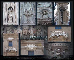 Firenze 01 - Exclusive Stock Pack by kuschelirmel-stock