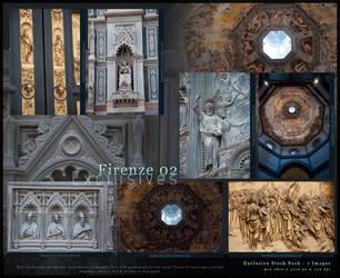 Firenze 02 - Exclusive Stock Pack by kuschelirmel-stock