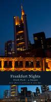 Frankfurt Nights Stock Pack