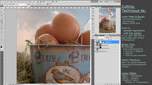 Easter Step by Step Part 1