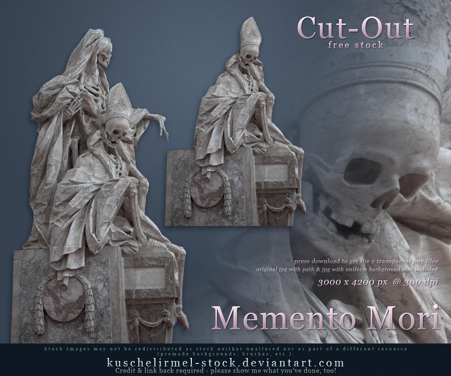 Memento Mori by kuschelirmel-stock