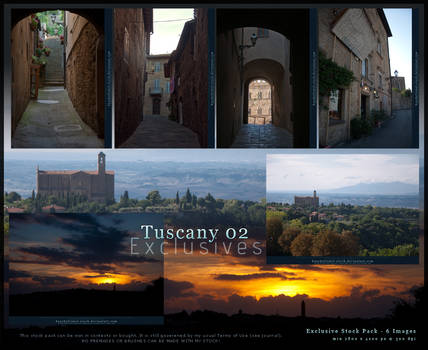 Tuscany Exclusives 02