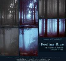 Feeling Blue Action