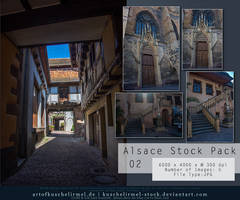 Alsace Stock Pack 02