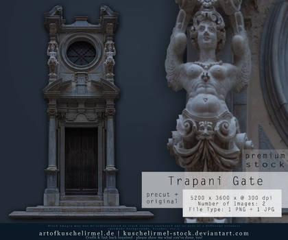 Trapani Gate premium precut+original